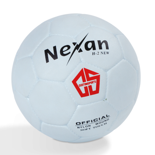 ballon de handball nexan supersoft t2 adec sport. Black Bedroom Furniture Sets. Home Design Ideas